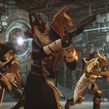 Check Out Destiny 2: The Curse Of Osiris's Public Events, Strikes, And Exploration Live