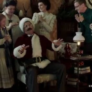 Daily Show, President Show, And Drunk History Set For Holiday Specials