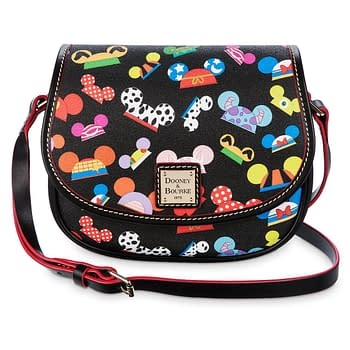 New Dooney And Bourke Mickey Ears Collection Now For Sale