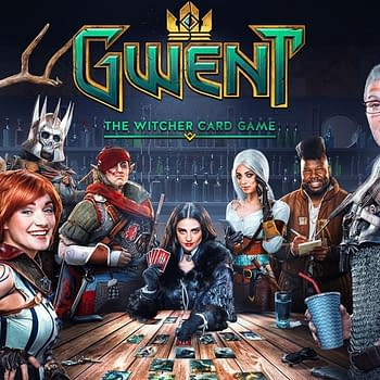 Gwents Single-Player Campaign Has Been Delayed Into Next Year