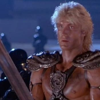 Who Wants to Direct Masters of the Universe