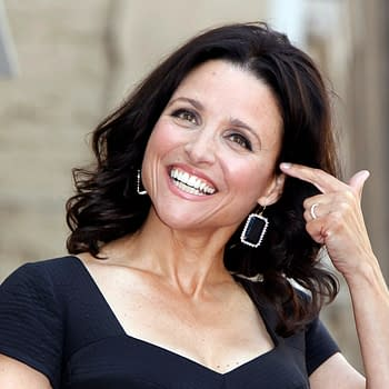 Veep: Julia Louis-Dreyfus Undergoes Cancer Treatment Filming On Hold