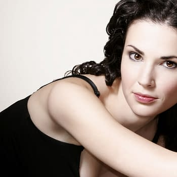 Blue Book: Laura Mennell Set For Historys Robert Zemeckis UFO Series