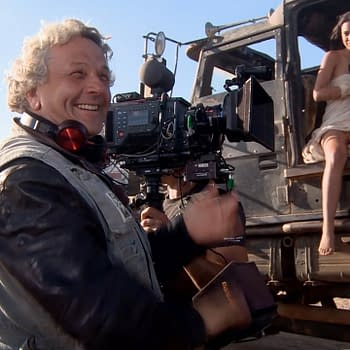 George Miller And Warner Brothers Going To Court Over Mad Max: Fury Road