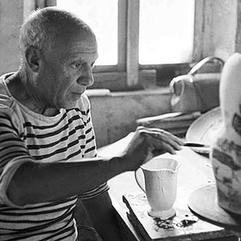 National Geographic Casts Young Pablo Picasso For Anthology Series