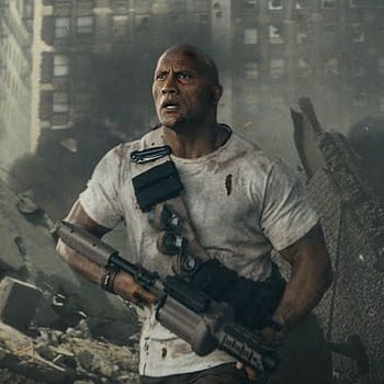A New Rampage Trailer is Here (to Spoil the Entire Movie)