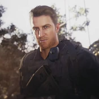 Is There A Fake Chris Redfield In Resident Evil 7