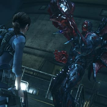 Resident Evil Revelations 1 &#038 2 Get A Nintendo Switch Trailer