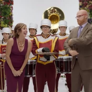 """Will Ferrell And Molly Shannon's """"Cord & Tish"""" To Host Amazon's Rose Parade Coverage"""