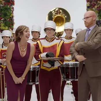 Will Ferrell And Molly Shannons Cord &#038 Tish To Host Amazons Rose Parade Coverage