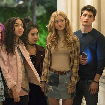 Marvels Runaways Season 1: The Pride Will Be More Grounded Than In The Comics