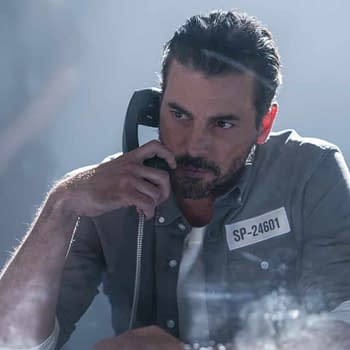 Skeet Ulrich Joins Upcoming Psychological Thriller Blood