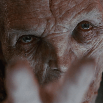 Mark Hamill Doesn't Understand Why Fans Were So Mad About Snoke in Star Wars: The Last Jedi