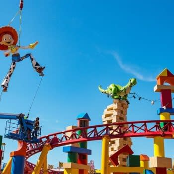 Hollywood Studios Welcomes Jessie And Rex At Toy Story Land!