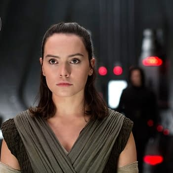 [SPOILERS] Star Wars: The Last Jedi &#8211 on the Importance of Reys Parentage