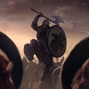 Sega Announces 'Thrones Of Britannia' For 'Total War' Series