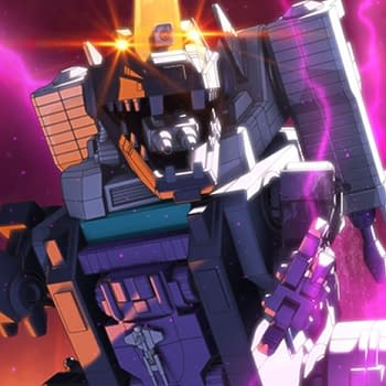 Trailer For Transformers: Titans Return With Peter Cullen As Optimus Prime