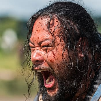 Bring Out Your Dead 804: Bleeding Cools The Walking Dead LIVE-BLOG