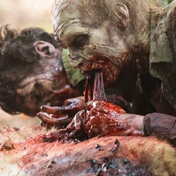 Bring Out Your Dead! 806: Bleeding Cool's The Walking Dead LIVE-BLOG!