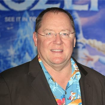 John Lasseter Will Exit Disney By the end of 2018