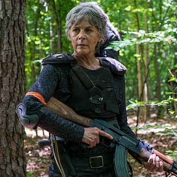 The Walking Dead Season 8 Episode 2 Recap: Fake It Till You Make It Baby