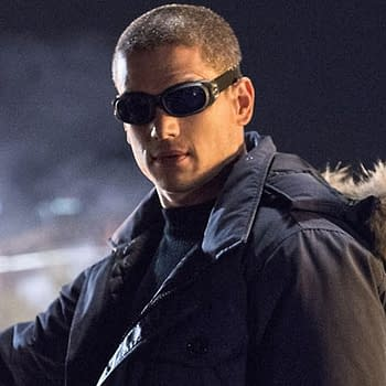 Legends Of Tomorrow: Is This The Last Well See Of Captain Cold