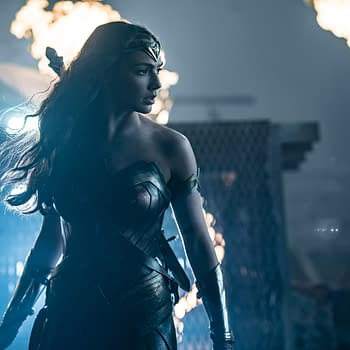 Wonder Woman 2 Release Date Moves Up Six Weeks