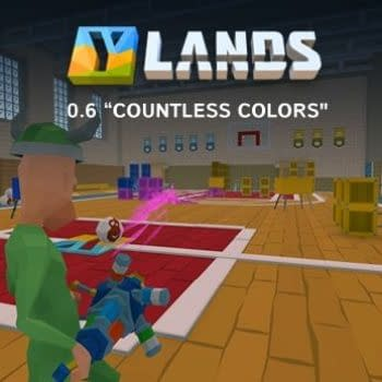 Ylands Is Set To Launch On December 6th In Steam Early Access