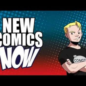 Tomorrow's Comics Today – Metal Dreams & Dr. Strange Schemes With A Comic Show