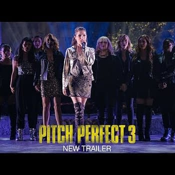 Pitch Perfect 3 Review: Lets Pretend This is the Only Sequel