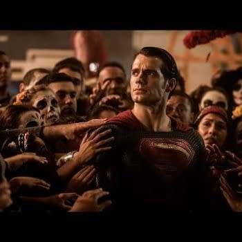 Batman v Superman: Dawn of Justice Review: So It Can Get Worse After All