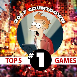 2017 Games Countdown #1: Futurama Returns as a Video Game So Nobody Can Cancel It Again