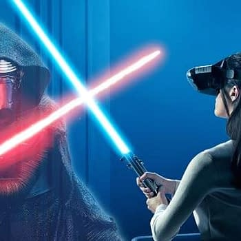 Star Wars: Jedi Challenges Lets Fans Unleash the Force in Their Living  Rooms