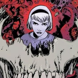 Netflix Orders 2 Seasons of Riverdale Offshoot Sabrina