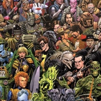 Rebellion Says Some 2000AD Games Will Likely Be Announced Next Year