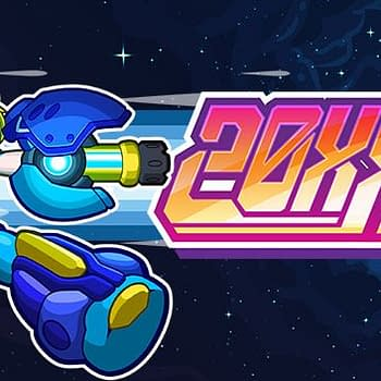 Adorable Indie Roguelike 20XX is Coming to PS4