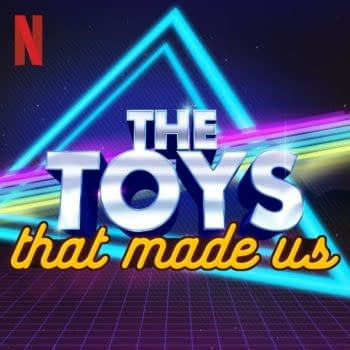 The Toys That Made Us: 6 Brands That We are Going to Need Episodes on Pronto
