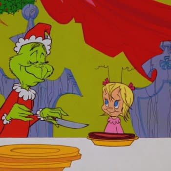 Lauren Looks Back: How The Grinch Stole Christmas – and My Heart