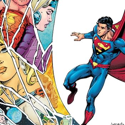 Action Comics #994 Review: Booster and Supermans Plot Cul-de-Sac on Krypton