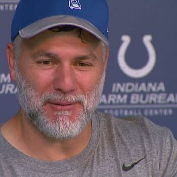 Adam Vinatieri the Oldest Active Player in the NFL Will be Back for More