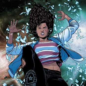 America Chavez Confirmed for the Doctor Strange Sequel