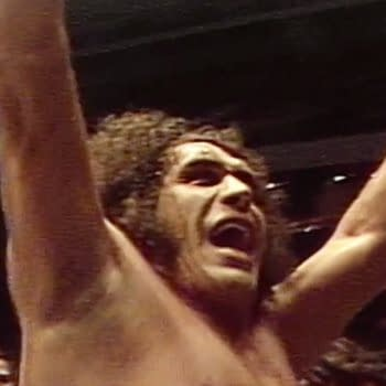 HBO Releases Trailer for André the Giant Documentary: André the Giant