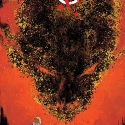Animosity #11 cover by Rafael de Latorre and Marcelo Maiolo