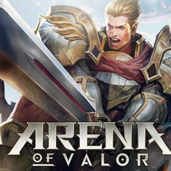 Arena of Valor is Launching in North America Tomorrow