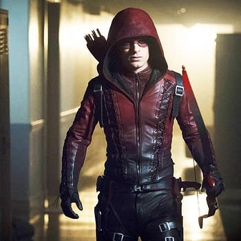 Arrow Season 6: Why is Roy Harper Returning to Star City