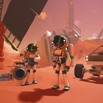 Astroneer 1.0 Receives a Release Date for PC and Console