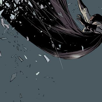The Batman-Hater Holiday Special Part 1: Batman Annual #2 Review