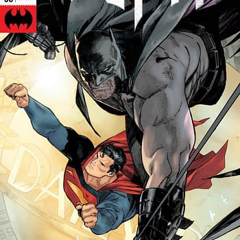 Batman #36 Review: The Dark Knight Does Meet-Cute and Friendship Well