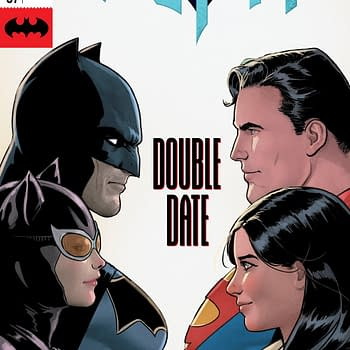 Batman #37 Review: A Delightful Light Bright Story of Friendship – Yes in Batman