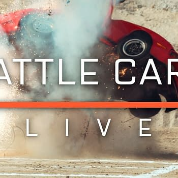 Twitch To Air An Interactive Battle Cars Live Livestream Tomorrow